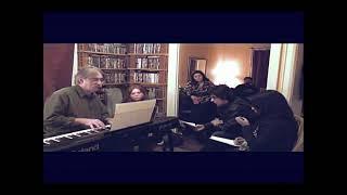 The Rehearsal - 2009 - Margison/Panetta/Biundo/Sarbit (Somewhere)