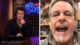 Ted Nugent Goes OFF On Gun Control | Louder With Crowder