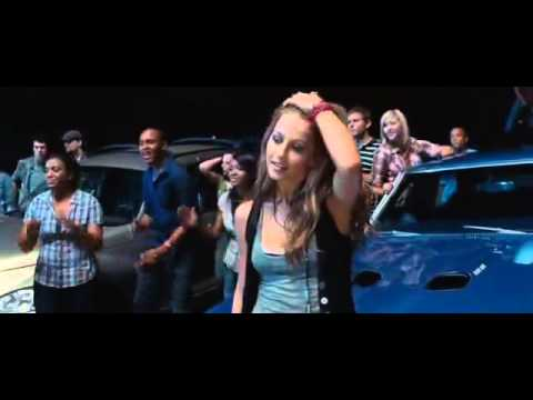 Footloose first dance scene