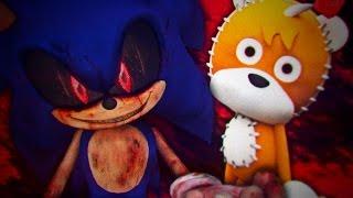 Sonic.exe VS. Tails Doll [Batalha de Gigantes]