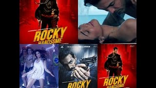 Rocky Handsome Full Movie In Hd 2016 Best Movie