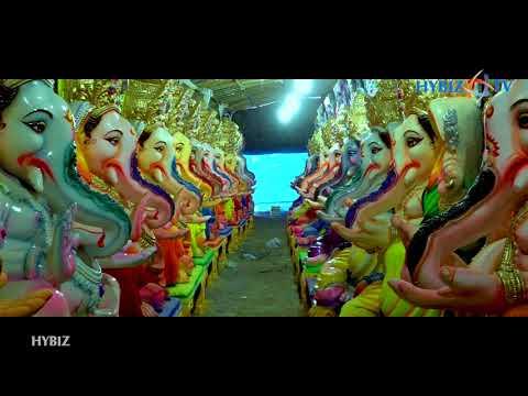 Xxx Mp4 Ganesh Idols 2018 Ganesh Idols In Hyderabad 3gp Sex