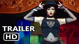 "VALERIAN Official ""Rihanna"" Tv Spot Trailer (2017) Cara Delevingne, Dane DeHaan Sci-Fi Movie HD"