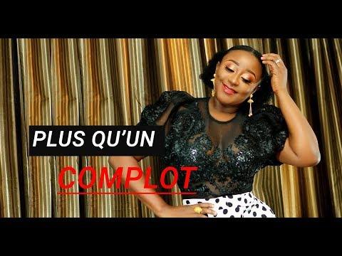 PLUS QU UN COMPLOT 1 Film nigerian en francais avec Ini EDO Van VICKER