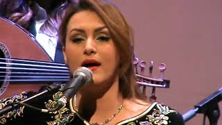Manal Gherbi, Festival de la musique andalouse sanaa 2018