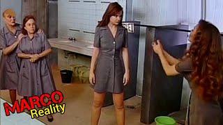 Maria vs Penélope Linares - parte 5 (+ Rosenda)