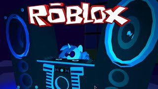 ROBLOX MY LITTLE PONY 3D ROLEPLAY IS MAGIC | CHAD, SALLY & AUDREY