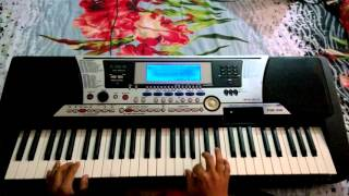 Naan un | Prema Swaramulalo | Instrumental Piano Cover | 24 Movie