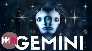Top 5 Signs You're A TRUE Gemini