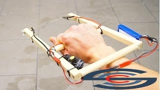 NEW BEST VIDEOS - DIY Portable Hot Wire Cutter - How to Cut Plexiglass, Acrylic, PVC