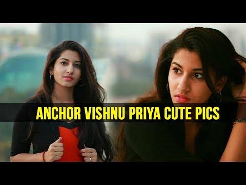 Xxx Mp4 Anchor Vishnu Priya Rare Hot And Cute Pics Vishnupriya 3gp Sex