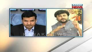 Polavaram: Interview With Anubhav Mohanty