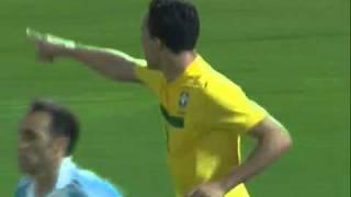 Leandro Damião Humilha ( Lambreta, Carretilha Em Argentino ) Quase um Golaço