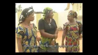 SECRET OF THAT WOMAN PART 1 - NIGERIAN NOLLYWOOD IGBO COMEDY MOVIE