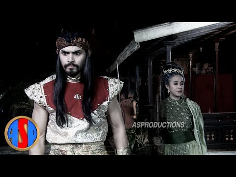 Maulana Hasanuddin Banten 07 Official Trailer ASProductions