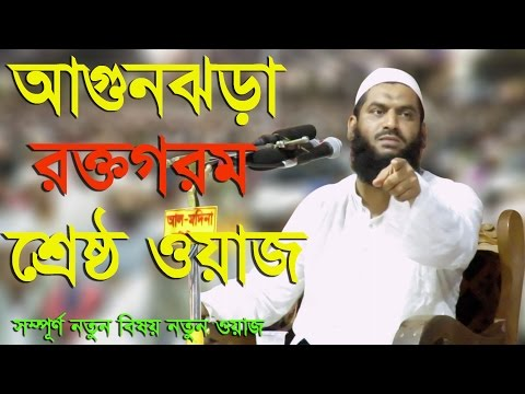 Xxx Mp4 Allama Mamunul Haque Bangla Waz 2017 স্বাধীনতার চেতনায় আলেমদের ভূমিকা 3gp Sex