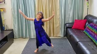 Mannat Punjabi Bhangra Dance Video on Aaja Ni Aaja   #ANAchallenge   #DancewithSL