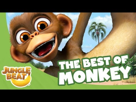 Xxx Mp4 The Best Of Monkey Jungle Beat Compilation Full Episodes 3gp Sex