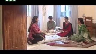 Megh Boleche Jabo Jabo l Sharmin Shila, Intekhab Dinar l Episode 22 l Drama  & Telefilm