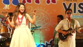 পুরন গানের যে শুনতে ভাল লাগে আপনার মন ভাল করবে গানটি Sraboner megh gulo joro holo Akashe