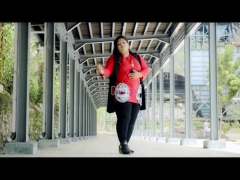Adiak Sayang Jadi Kakak • Erwin Chan Feat Indri • Terbaru 2017