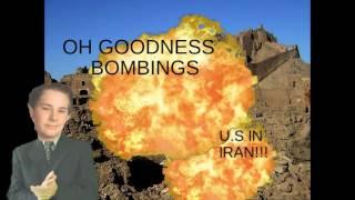 MLG Iran news