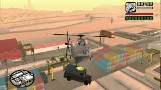 GTA San Andreas - #37: Vocês são maus...