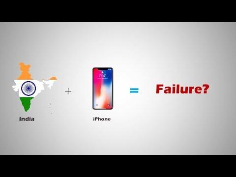 Xxx Mp4 Why Has Apple Failed In India 3gp Sex