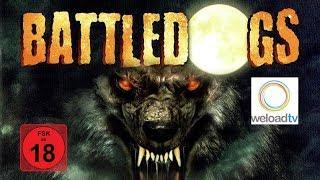 🎬 Battledogs (Horrorfilm | deutsch)