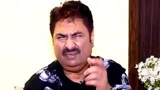 Kumar Sanu Singing Without Music - Meri Mehbooba   Pardes   Zara Tasveer Se Tu