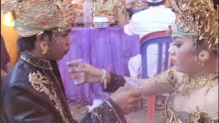 SATU HATI, Pewiwahan Sadi & Asih