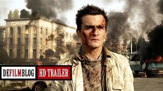 5 Days of War (2011) Official HD Trailer [1080p]