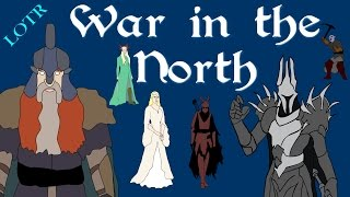 LOTR: War in the North (Focus Series)
