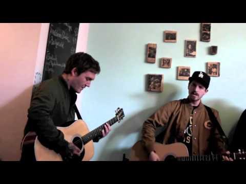 Xxx Mp4 Brian Fallon Amp Jared Hart Lucky Seven Köln 19 04 2016 3gp Sex