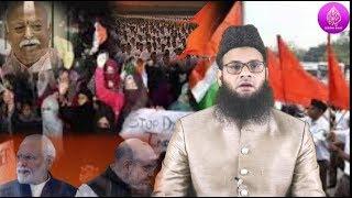 #PrimeTime:M:15-1-20#Germany/Masjidaun par Hamla:RSS/200 Ulema ko dawat:NRC/CAA/khamosh adliya: