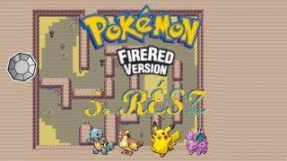 Pokémon FireRed (GBA) Mikivel, 5. Rész: Bűnbarlang Zubatekkel