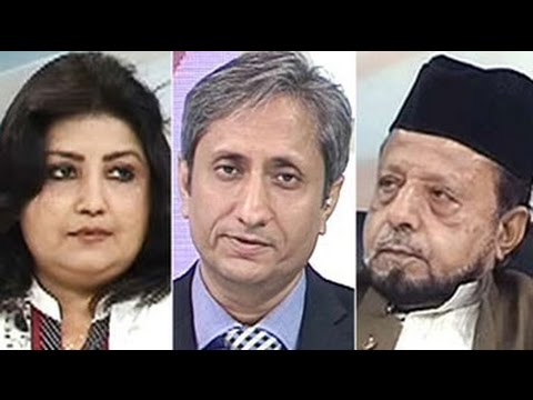 Only dynastic appointments allowed for the post of Imam of Jama Masjid