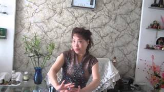 Slow Mo Peking Opera Movement Lesson