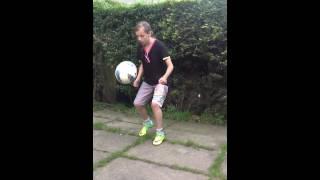 Melli-m football crazy agen
