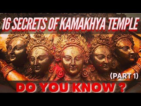 Xxx Mp4 16 Secrets Of Kamakhya Temple No One Knows Part 1 3gp Sex