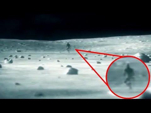 5 Footages Kept Secret By NASA 2