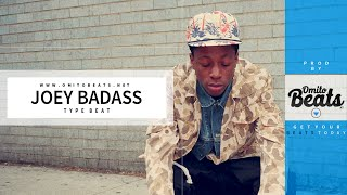 Joey Bada$$ Type Beat - Outland (Prod. by Omito)