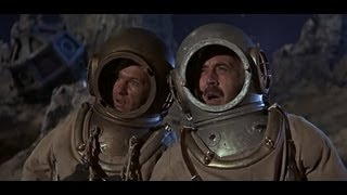 John Landis on FIRST MEN IN THE MOON