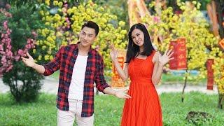Nhạc Tết Khai Xuân Đón Lộc 2017 – Đông Nhi & Isaac