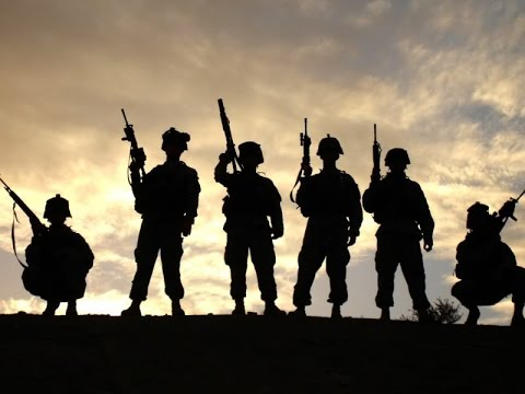U.S. Military - Hall of Fame