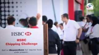 دارنا أحلى - بطولة أبوظبي إتش إس بي سي للجولف /Darna Ahla - HSBC Golf Championship 2015