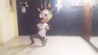 Mercy badshag feat dance by Rakesh