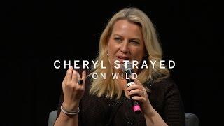 CHERYL STRAYED ON WILD | TIFF 2016