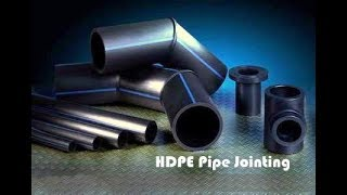 HDPE Pipe Joint|High Density Polyethylene Pipe|FA TV|PRAN RFL GROUP|Pipe Installation||Welding