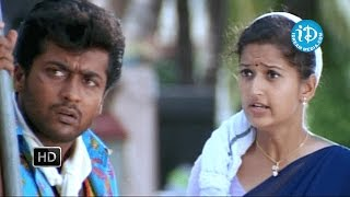 Sivaputrudu Movie - Surya, Laila Nice Love Scene
